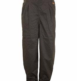 Oilskin Pants - L