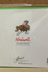 Thelwell Greeting Cards