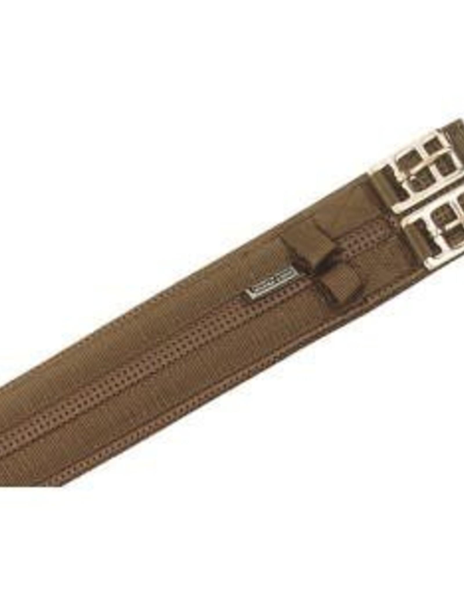Equi-Prene Lonsdale Anti-Gall Girth - Brown - 45cm