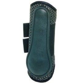 Air-Cel Splint Boots - Small =- Black