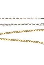"""CP Fine Lead Chain 18""""/46cm"""