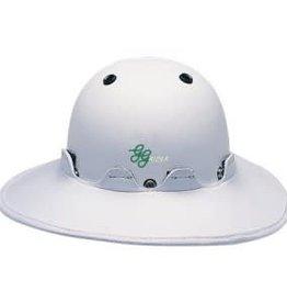 GG Rider Helmet Brim - Medium
