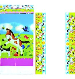 Pony Pals Table Cover
