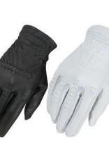Heritage Pro-Fit Show Gloves - Black - Size 6