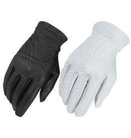 Heritage Pro-Fit Show Gloves  - Black - Size 7