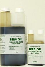 Berg Oil - 1 litre