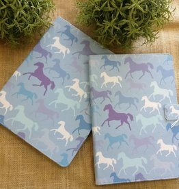 IPad Air Cover for 6,7,8 Blue