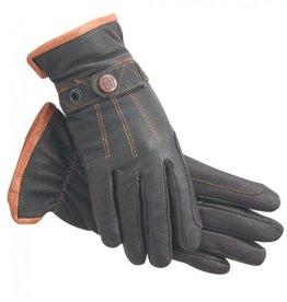 SSG SSG Work 'N Horse Glove - Dark Brown - Size 9