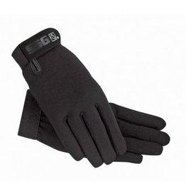 SSG SSG All Weather  Childs Gloves - Black - Universal Size