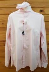 Ariat Ariat Victory Long Sleeve Shirt - Pink Plaid  - Size 42