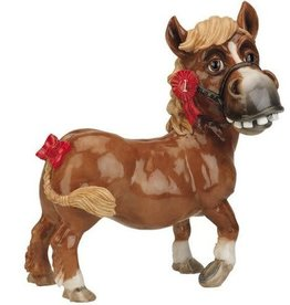 Austin the Pony Ornament