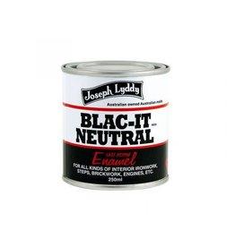 Joseph Lyddy Blac-it-NEUTRAL 250ml