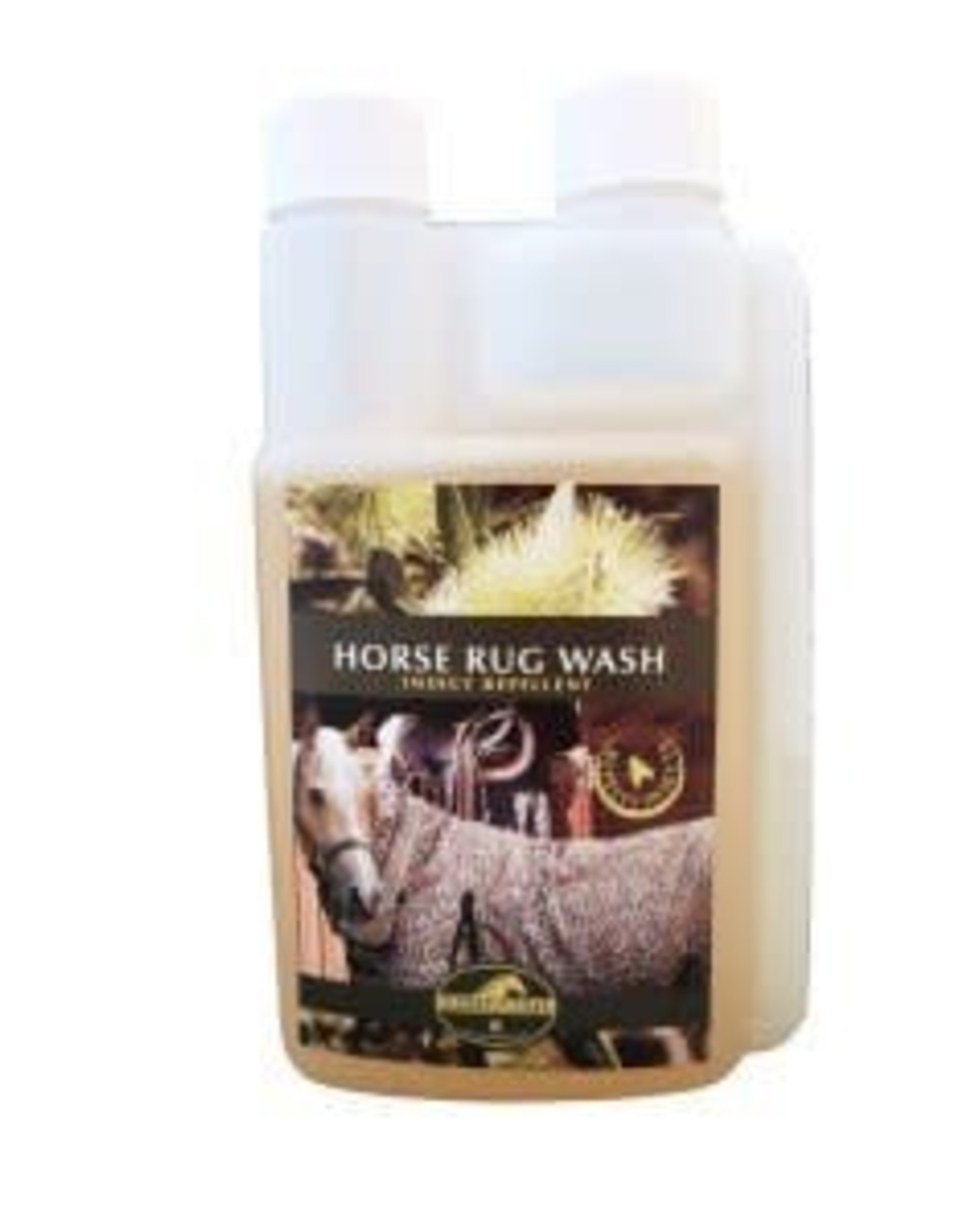 Horsemaster Rug Wash with Insect Repellent