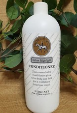 Champion Tails Conditioner - Silver Highlight -1L