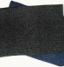 Ascot Equestrian - Easy Clean Navy Saddle Pad