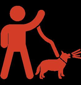 Reactive Dog I