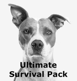 Ultimate Survival Pack - Large Dogs