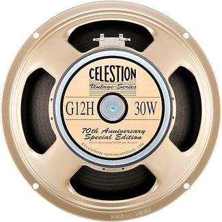 Celestion Celestion G12H 70 ième anniversaire haut-parleur 12'', 30w, 16 ohm