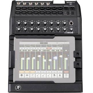 Mackie Mackie DL1608 console audio numérique contrôlable via iPad (non-inclus) - Connectivité ''Lightning''