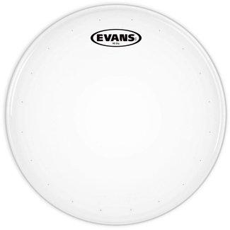 Evans Evans Genera Dry B14DRY peau de caisse-claire 14'' - Givré