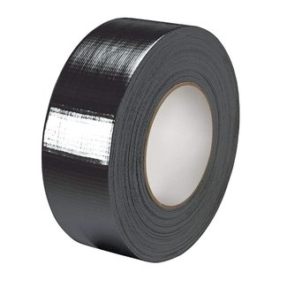 Duct Tape 2'' x 180' - Black
