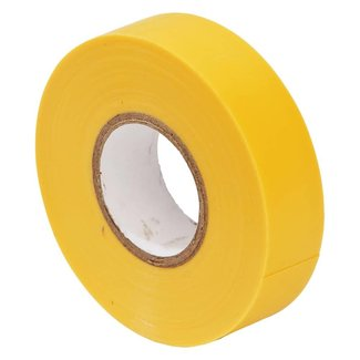 Electrical PVC Insulation Tape - Yellow