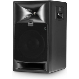 JBL JBL 708P 8'' bi-amplified master reference studio monitor