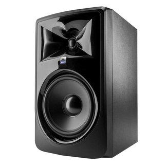 JBL JBL 308P-MKII 8'' powered studio monitor
