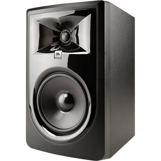JBL JBL 306P-MKII 6'' powered studio monitor