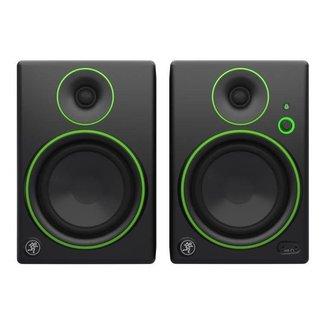 Mackie Mackie CR5BT moniteurs studio multimédia 5'' 2 voies avec connectivité Bluetooth (Paire)