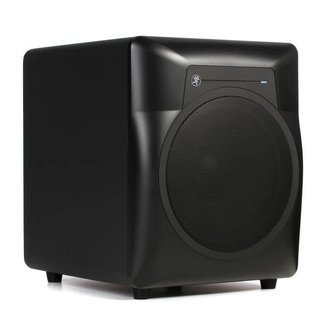 Mackie Mackie MRS10 10'' powered studio subwoofer