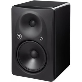 Mackie Mackie HR824MK2 8'' powered studio monitor