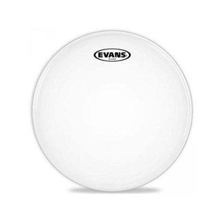 Evans Evans G2 B08G2 peau de tambour 8'' - Blanc givré