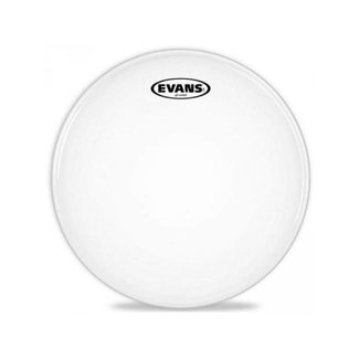 Evans Evans G2 B12G2 peau de tambour 12'' - Blanc givré
