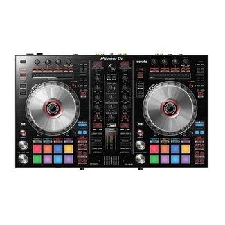 Pioneer Pioneer DDJ-SR2 contrôleur / mixeur pour DJ à 2 canaux conçu pour logiciel Serato DJ