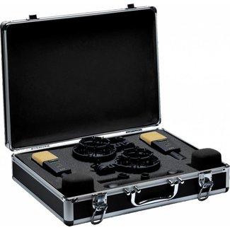 AKG AKG C414 XL II matched pair multipattern large-diaphragm condenser microphones