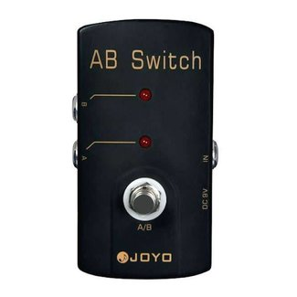 Joyo Technologies Joyo Technologies JF-30 A/B switch pedal