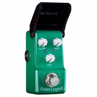 Joyo Technologies Joyo Technologies JF-319 Green Legend Overdrive pedal