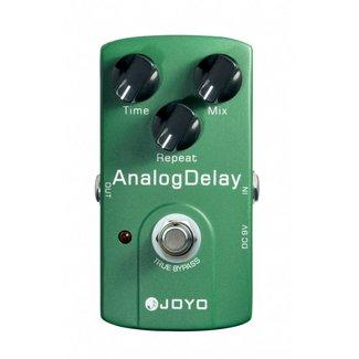Joyo Technologies Joyo Technologies JF-33 pédale ''Analog Delay''