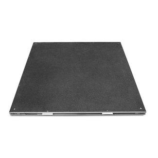 Intellistage Intellistage plateformes 4' x 4', fini enduit noir antidérapant (Paquet de 2)