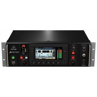 Behringer Behringer X32 Rack Digital Audio Mixer