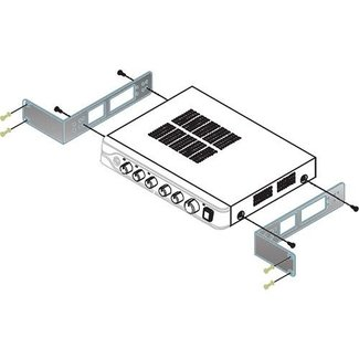 Ashly Ashly RMK360 support de montage standardisé pour mixeur / amplificateur TM-360