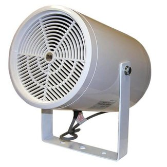 MG Electronics MG Electronics indoor / outdoor projection 6.5'' speaker 70 volt - 20w