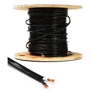 Digiflex Digiflex 18awg 2-conductor FT4 speaker bulk cable - 500' roll