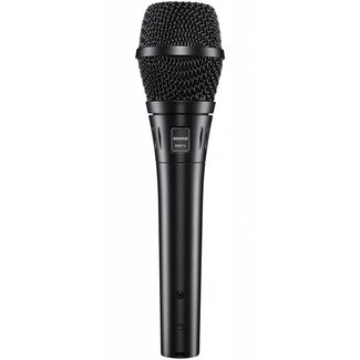 Shure Shure SM87A microphone condensateur supercardioide