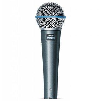 Shure Shure Beta58A microphone dynamique supercardioide