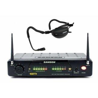 Samson Samson SW7ASQE Airline 77 fitness headset wireless system - Frequency K3 (492.425MHz)