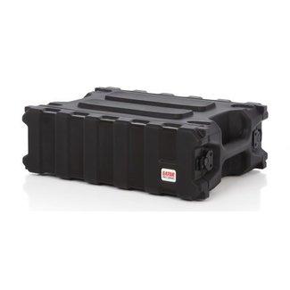 Gator Cases Gator Cases G-PRO-3U-13 coffre rack en polyéthylène 3 espaces