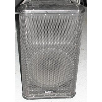QSC Audio QSC Audio HPR152i enceinte acoustique active 15'' 2 voies (Usagé)