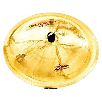 Zildjian Zildjian A0616 16''  FX Oriental China Trash Cymbal